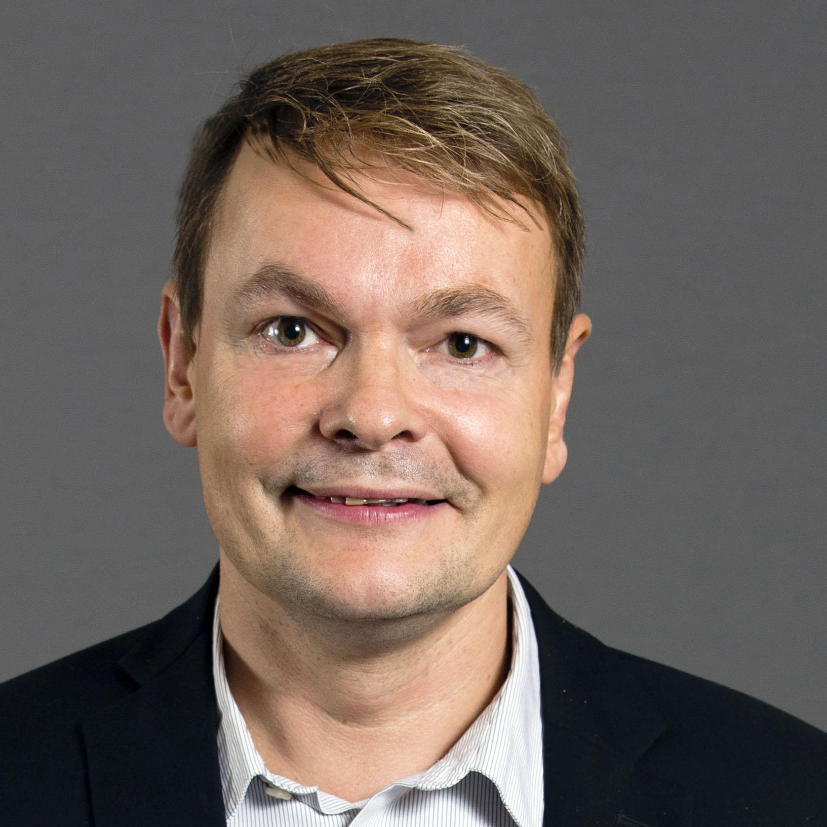 Johan Backman