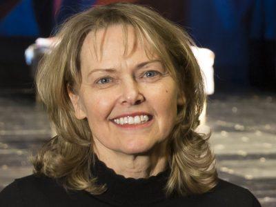 Ann Cathrine Fröjdö