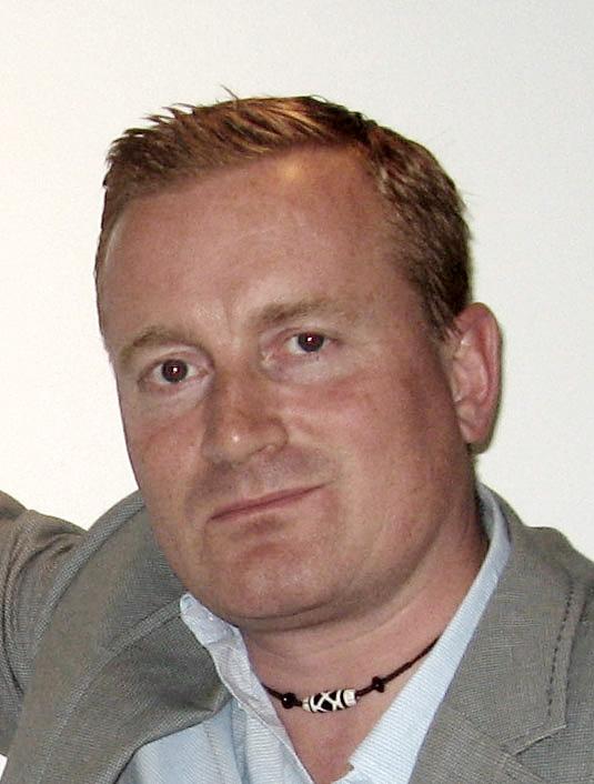 John Björkman