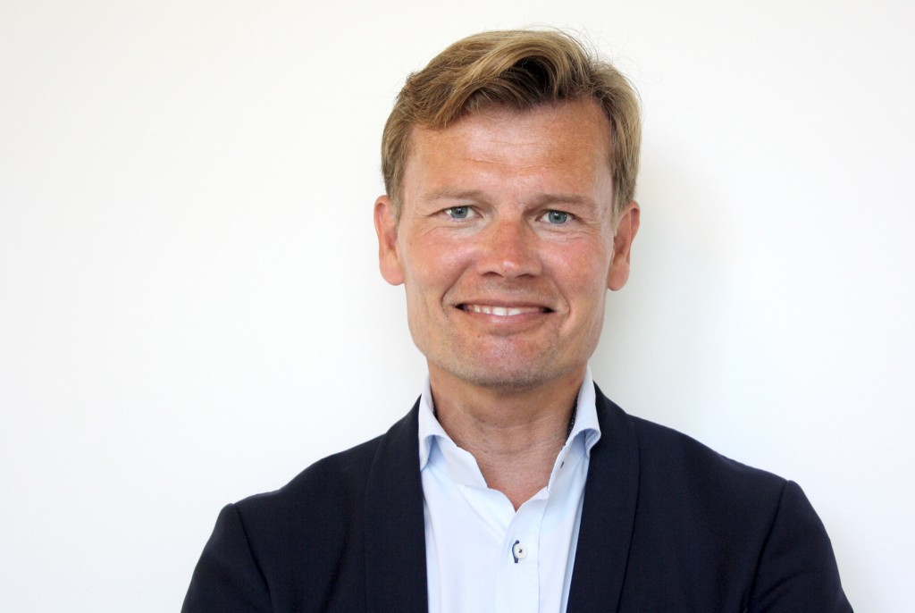 Mikael Antell