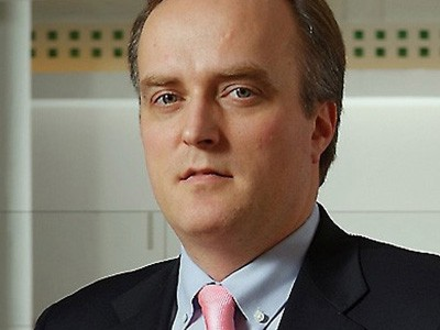 Robert Charpentier