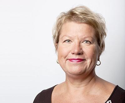 Yvonne Ingman