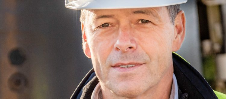 Benoît Passard