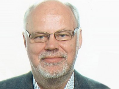 Guy Sundqvist
