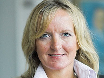 Helena Nordman Knutson