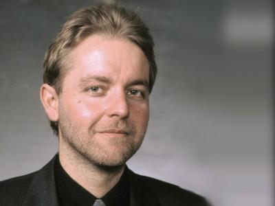 Johan Åkerström
