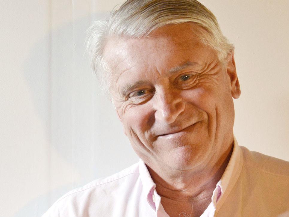 Martin Ahlberg