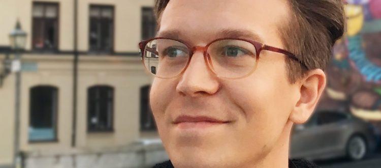 Rasmus Firon